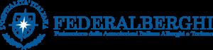 Logo Federalberghi Italia